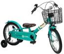 ピッタンコ自転車16インチMark2【★生産終了】