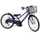 いち・ろく自転車 クロスバイクスタイル 20・22インチ